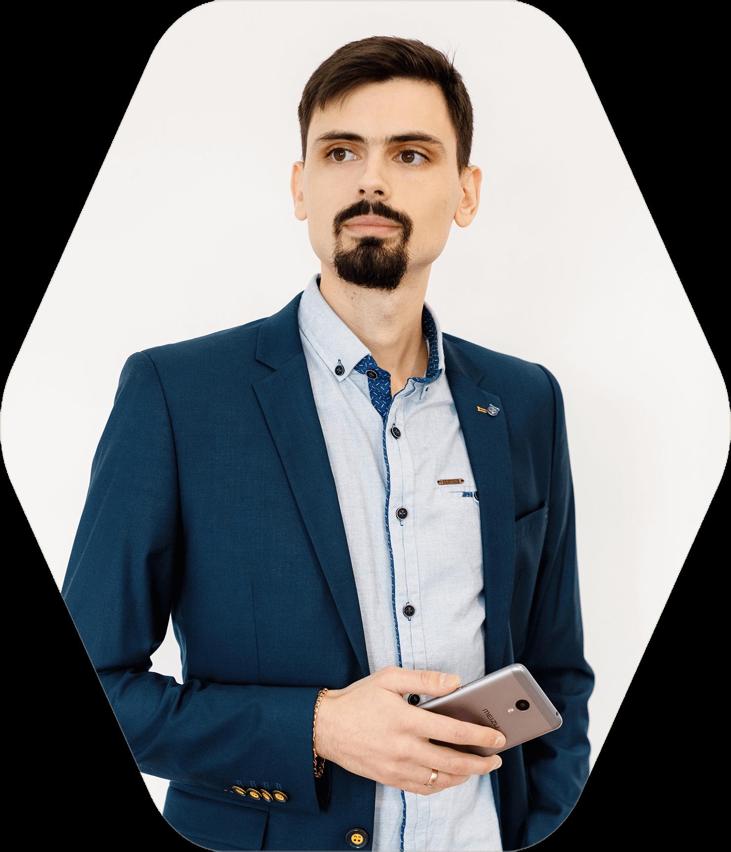 Дмитро Крилов